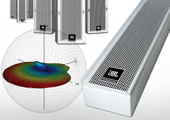 JBL Professional | Intellivox and AXYS