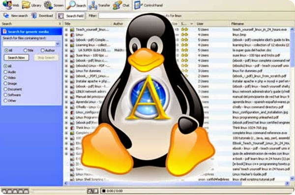 ares-en-linux-gift