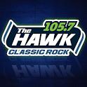 105.7 The Hawk