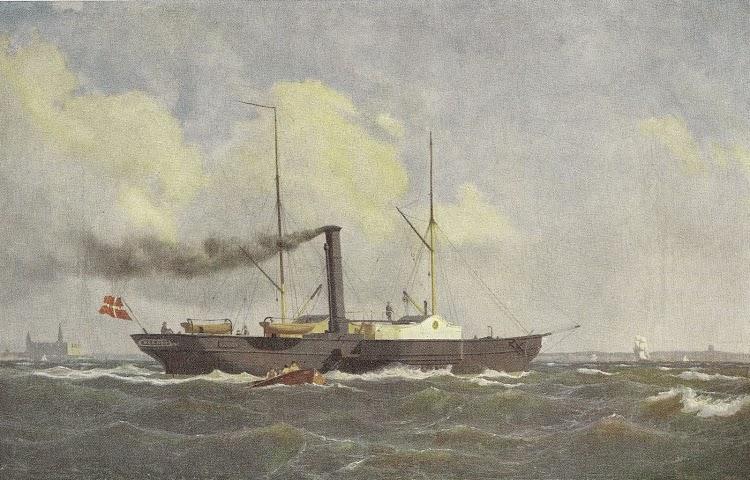 """El HERMOD, primer buque construido por """"Baumgarter and Burmeister"""" en 1855.jpg"""