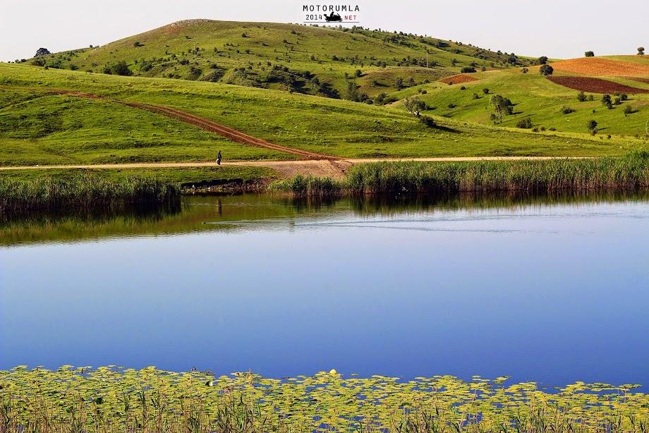 gerede koca gölü