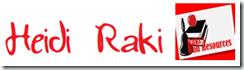拉奇的Heidi 拉奇's Rad Resources