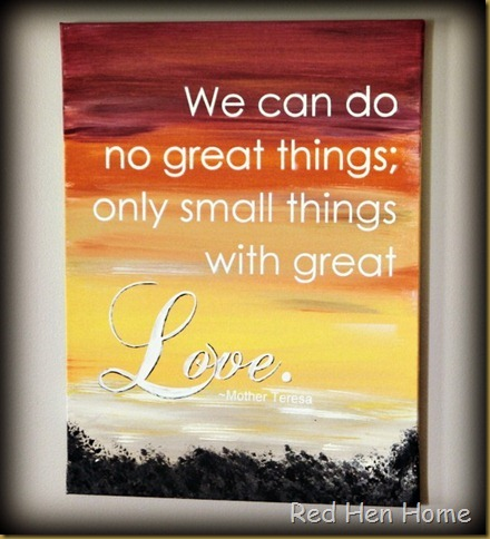 small things with great love 003