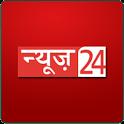 News24 icon