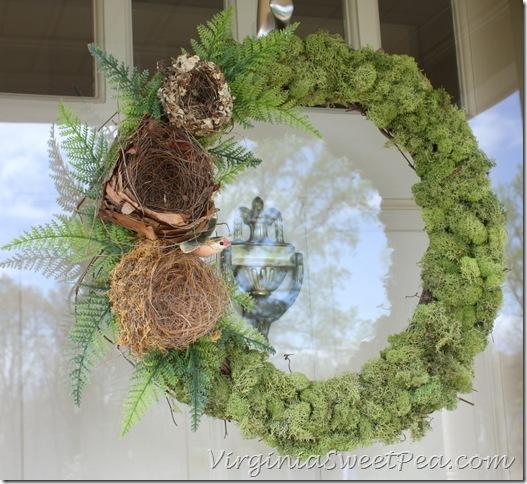 Moss Wreath2