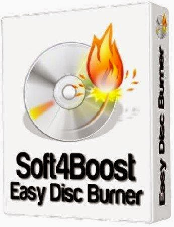 Easy disc burner recensione e download for Recensioni di software planimetrie