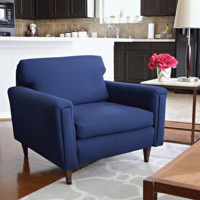 thriftscorethursday midmodmandie midcentury chair