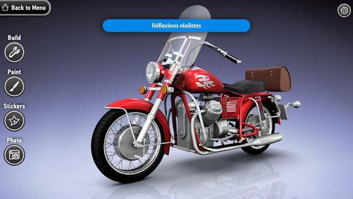 MONZO - Maquettes numériques  captures d'écran 6