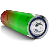 3D AA Battery Widget