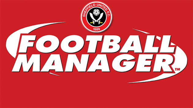 Sheffield United Football Manager