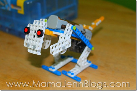 Robotic Dinosaur