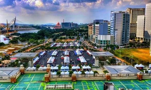 Pasar Ramadhan Presint 3, Putrajaya
