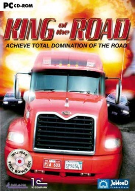 Juegos de Camiones PC King of the Road