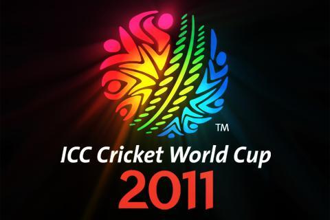 ICC Cricket WC 2011 Trial