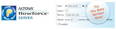 FlowForce Server Beta 2