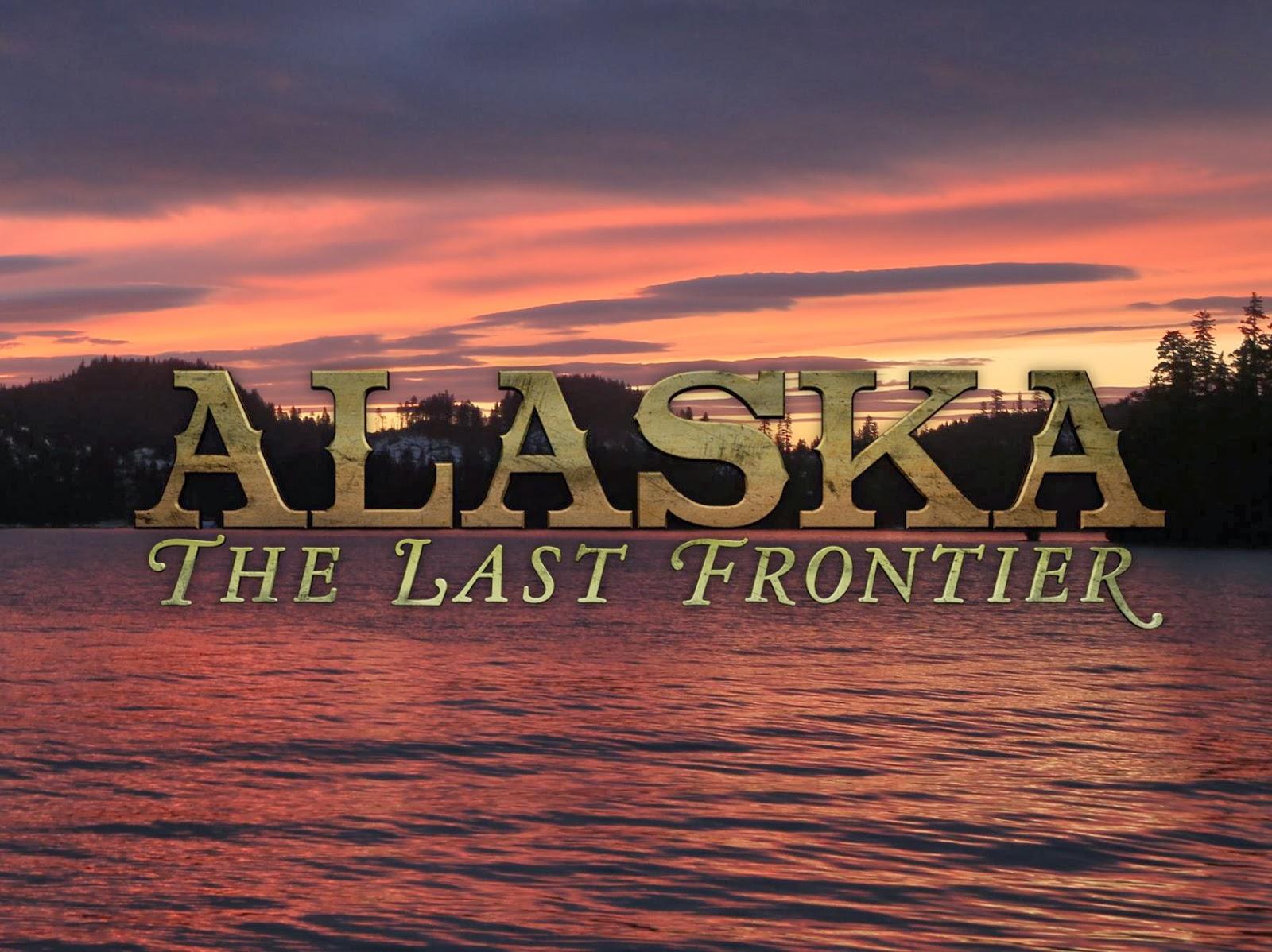 The last frontier – Faktisk nyheter og fakta