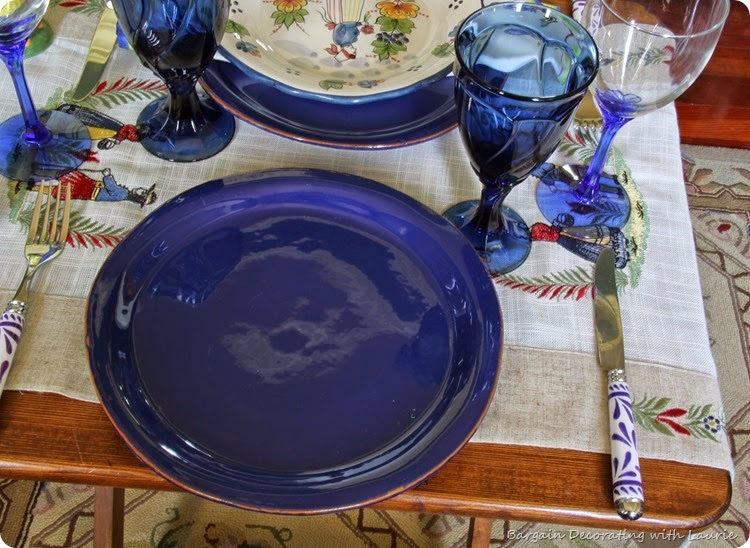 French Tablescape 15