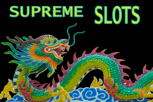 Lucky Gold Dragon Casino Slots