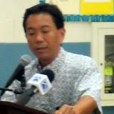 Mr Kong for OTWC