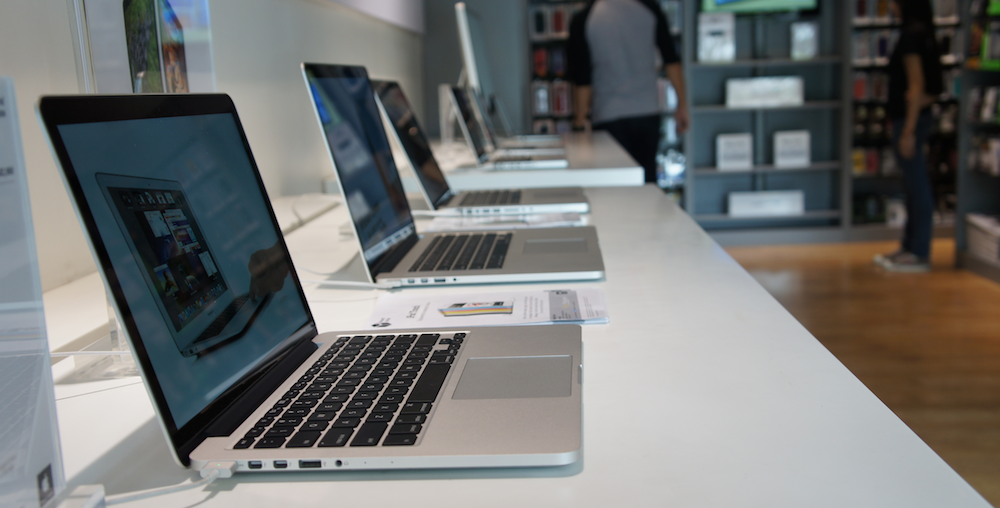 macbook price drop at beyond the box and digital hub