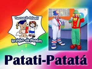 Patati-Patatá