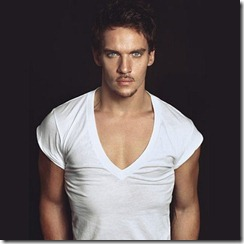 Jonathan Rhys Meyers Tudors 2nd season promo pictur