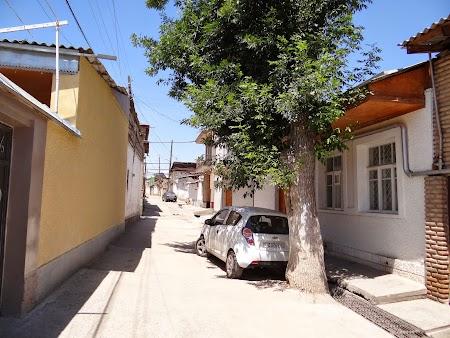 09. Stradute din Samarkand vechi.JPG