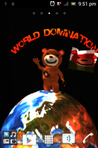 Maci - World Domination