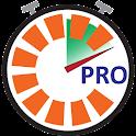 CMS LapTimer Pro - GPS icon