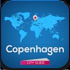 哥本哈根市指南 icon