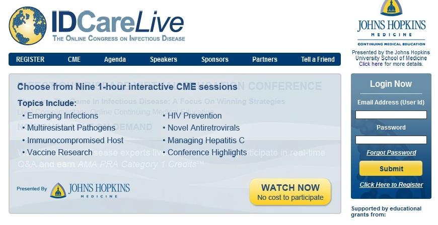 Видео лекции - Инфекционные болезни