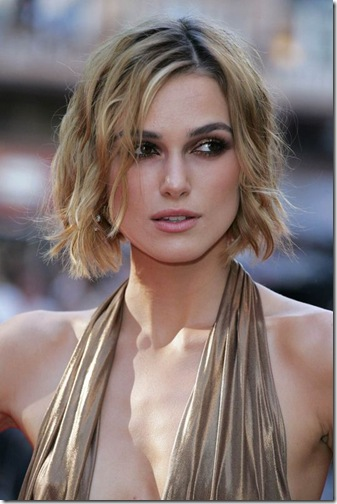 Kiera Knightley in 2006