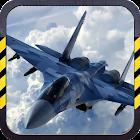 F183D戦闘機シミュレータ icon