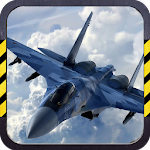 F18 3D Fighter Jet Simulator 1.3 Apk