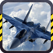 Download Full F18 3D Fighter Jet Simulator  APK