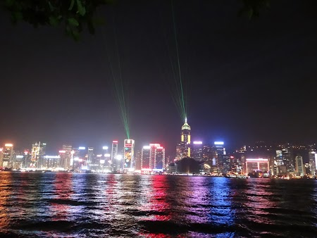 Show Hong Kong: Symphony of Lights