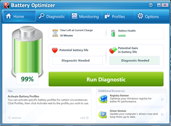 How to Extend Laptop Battery Life with Battery Optimizer