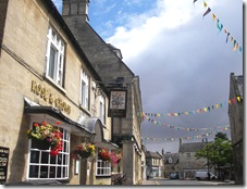 Rose and Crown, Oundle