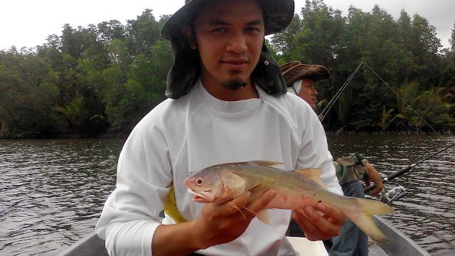 sungai Bintuka