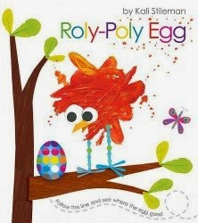 Roly Poly Egg