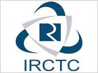 IRCTC Login