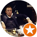 Elon Musk The Great