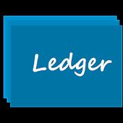 Ledger - Expense Tracker 1.6.1 Icon