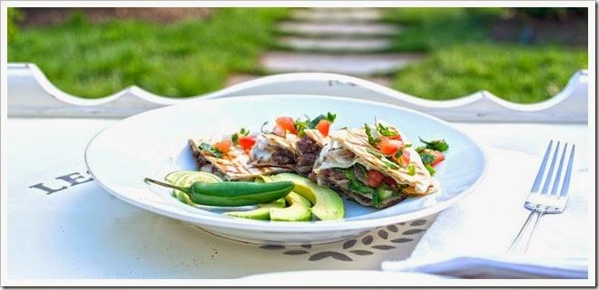 steak quesadilla   Authentic Mexican Recipes