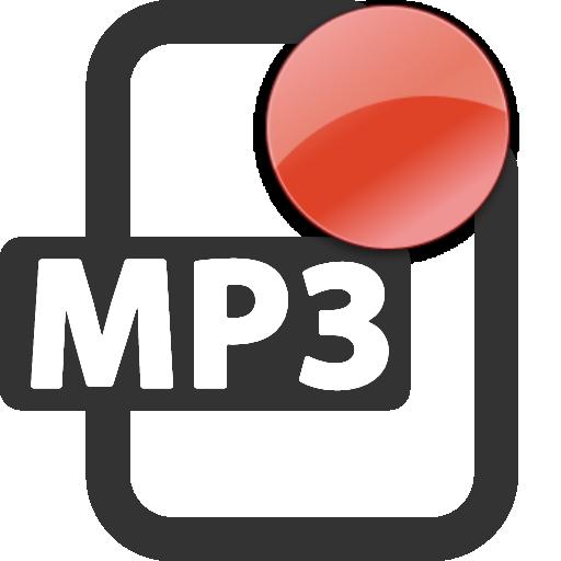 MP3 Recorder PRO LOGO-APP點子