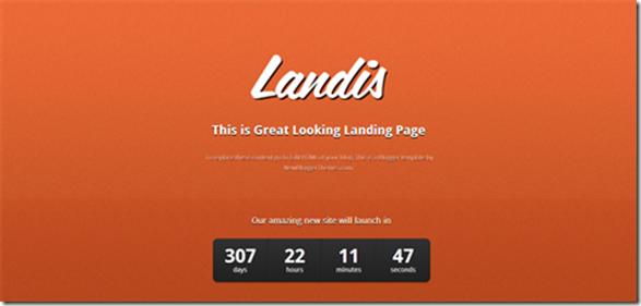 6 coming soon counter templates for blogger 2014 landis blogger template maxwellsz