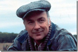 Cedric Smith as Alec King in Road to Avonlea