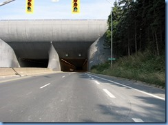 8507 Highway 58 - Thorold Tunnel