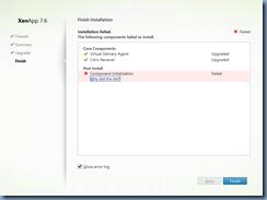 Terence Luk: Upgrading XenDesktop / XenApp VDA agent 7 5 to