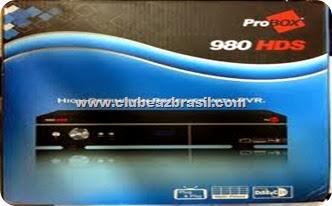 PROBOX 980 HD